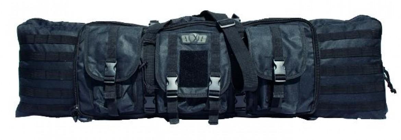 c136aac1c2 Sac à lanceur GxG Deluxe Noir _ Sacs, housses et bagages airsoft